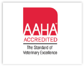 AAHA-accredited pet hospital